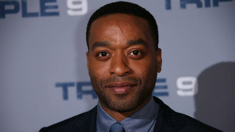 Illustration for article titled Chiwetel Ejiofor to Those Casting Only White Actors: 'You Are Doing Something Very Directly'
