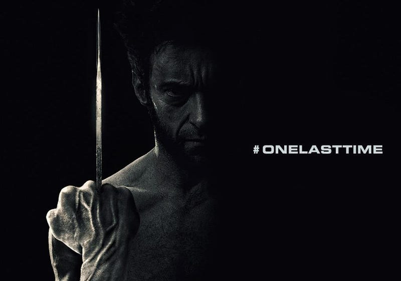 Illustration for article titled Hugh Jackman Wants Your Ideas For His Last Wolverine Movie
