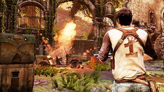 Illustration for article titled Celebrate Uncharted 2's 1st Birthday In Multiplayer