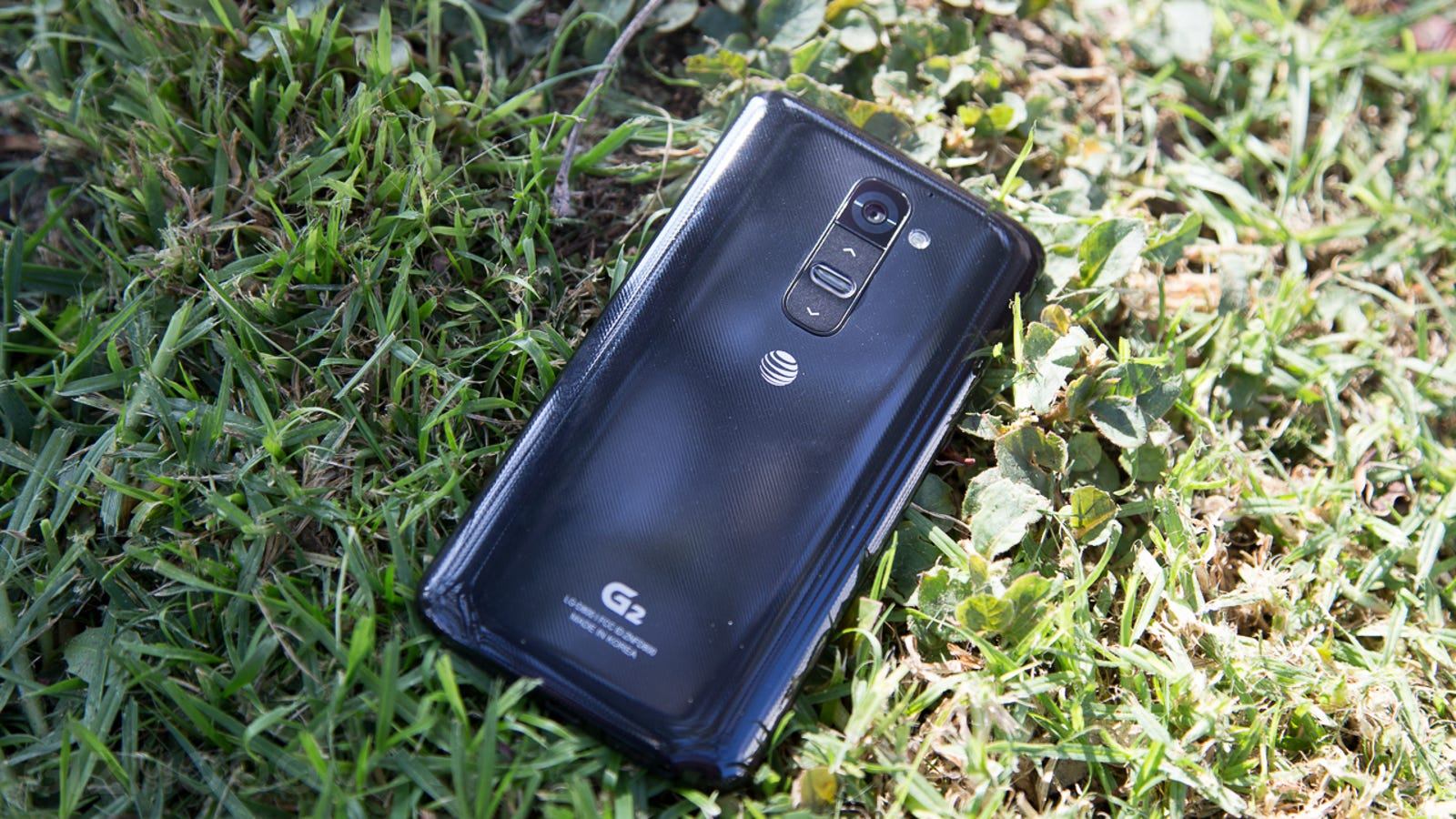 How LG's Garbage Phone Evolved Into My Favorite Ever