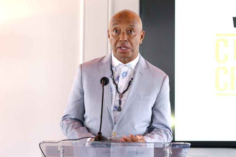 Illustration for article titled Russell Simmons Is Being Sued for $10 Million by Alleged Rape Victim