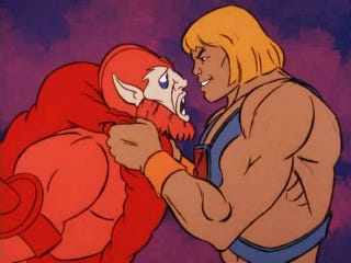 Illustration for article titled Meet the three very bizarre choices to direct the new He-Man movie