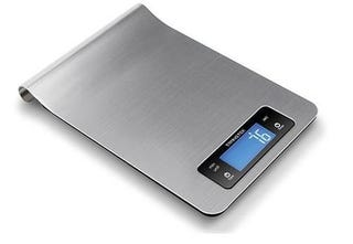 Illustration for article titled Despite The Similar Styling, This Is a Kitchen Scale, Not a Magic Trackpad