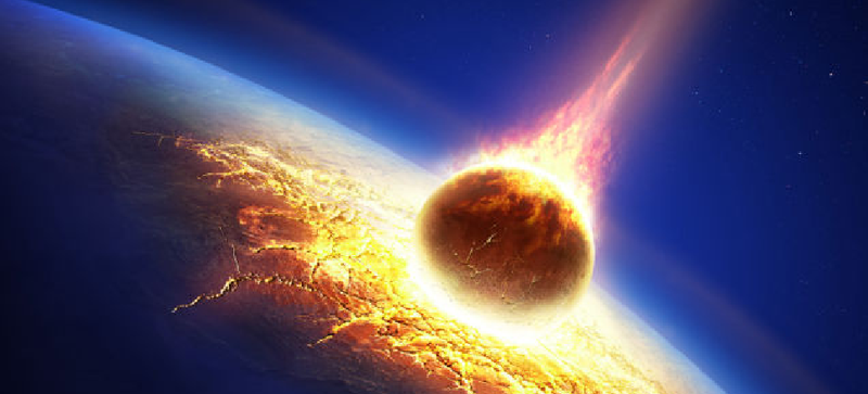 Illustration for article titled Astronomers Want to Watch Comets Slam Into Distant Planets