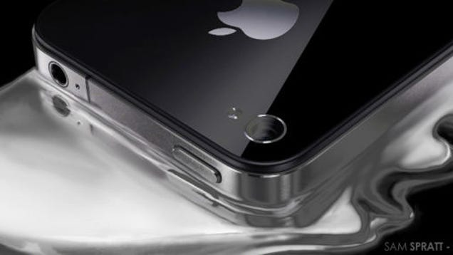 Apple Patent Hints at Plans for LiquidMetal and Sapphire ...