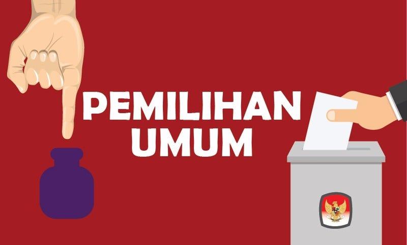 Illustration for article titled Warga Makassar Dihimbau Tidak Golput