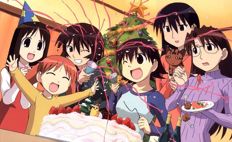 birthday anime See Which Anime Character Share Your Birthday birthday anime
