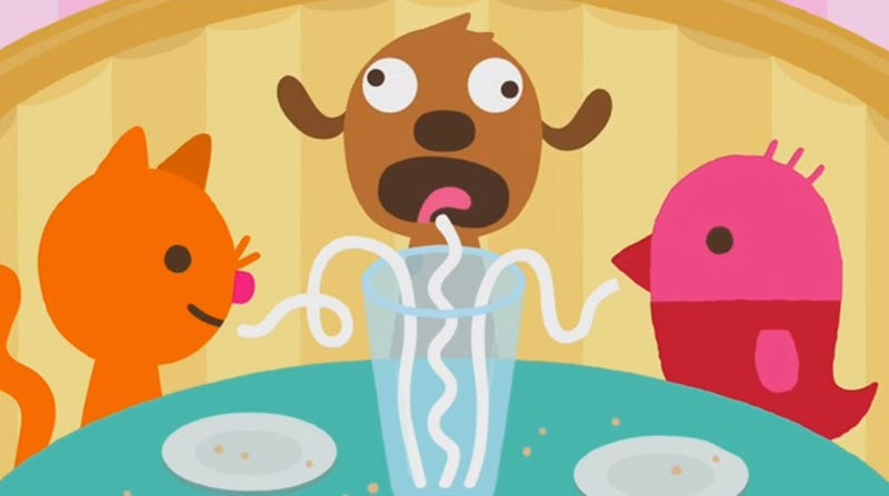 8 aplicaciones perfectas para entretener a bebés de 12 a 18 meses