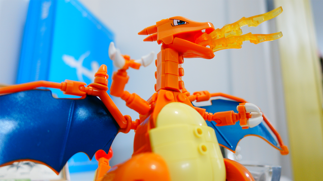 The New Mega Construx Pokémon Sets Are the Stress Relief I Need