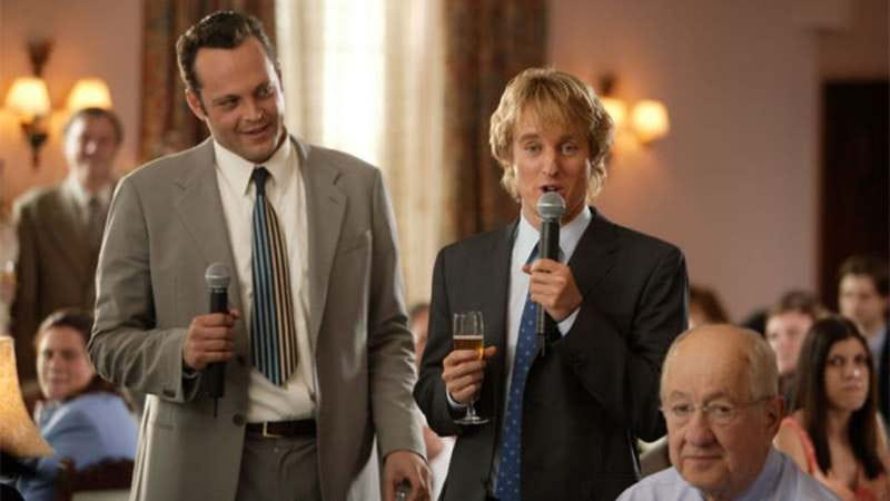 Photo: Wedding Crashers