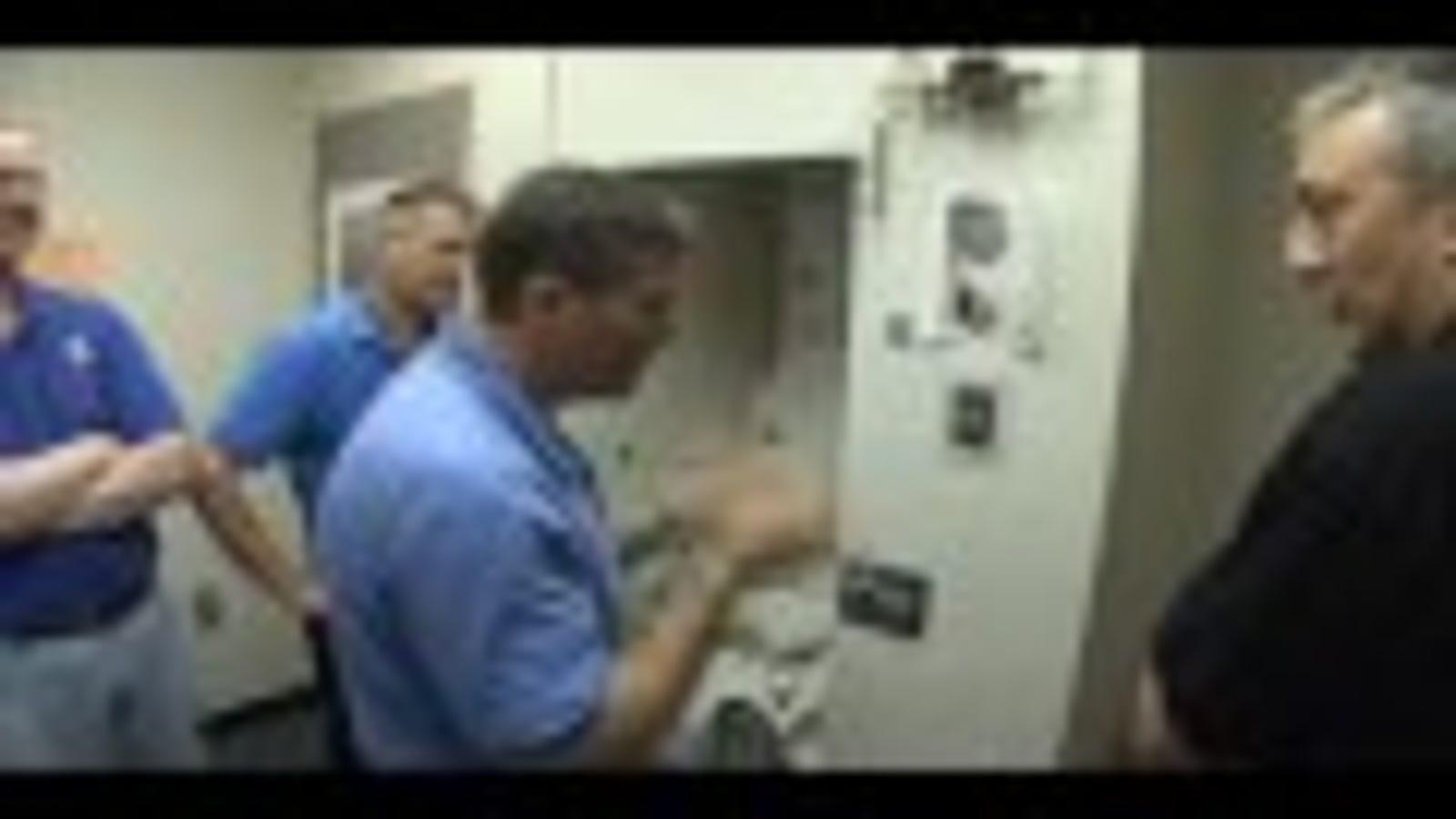 Darkest NASA Secret Revealed: How to Poop In Space Tutorial