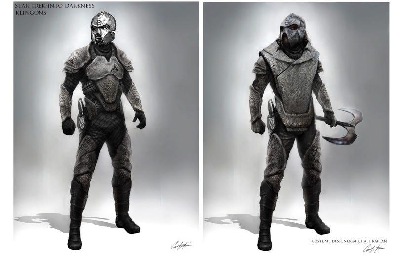 Daredevil Reboot Costume Star Trek Into Darknes...