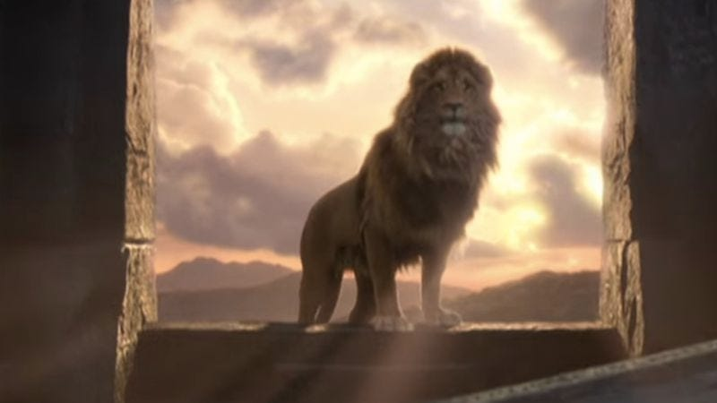 the chronicles of narnia movies