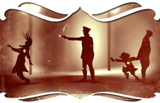 Illustration for article titled A Video Game About The Holocaust