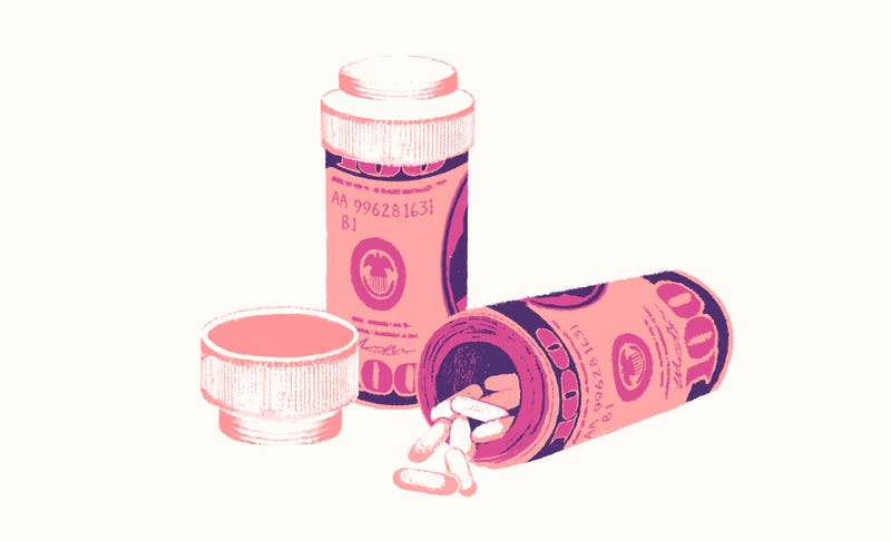 Illustration for article titled Government Healthcare Is Saving My Mum's Life