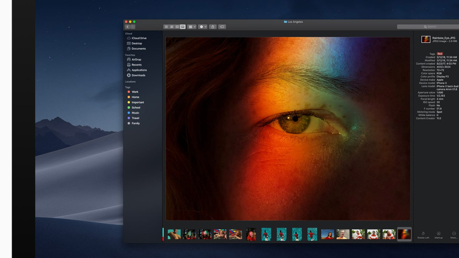 photo image The Best Features to Try in macOS Mojave
