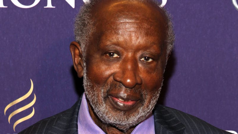 Clarence Avant attends BET Honors 2013: Red Carpet Presented By Pantene on January 12, 2013 in Washington, DC.