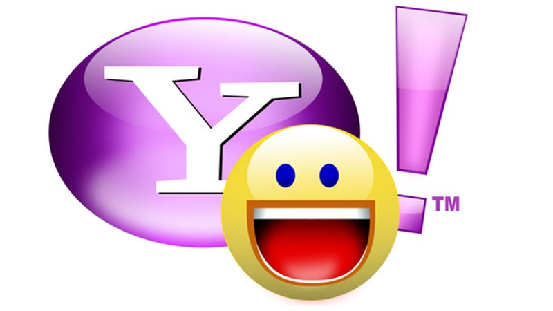 Illustration for article titled Yahoo Messenger Is Dead, Long Live Squirrel!