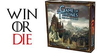 Illustration for article titled How To Win At Game Of Thrones (The Board Game)
