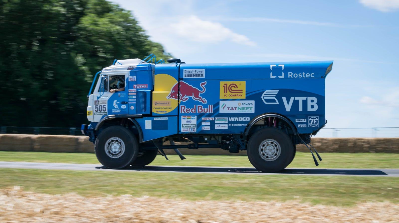 o5yovx6yjpvo2pkt5kcy.jpg (1600×894) Trucks, Vehicles, Gawker