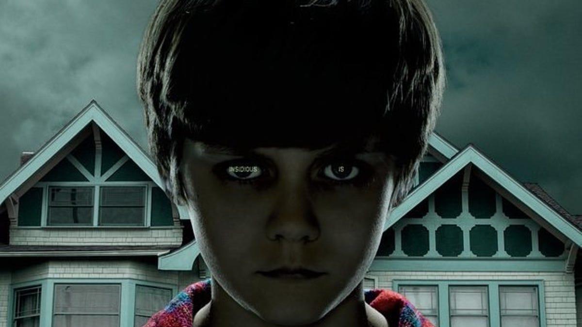The 50 Spookiest Kids In Horror Movies Ranked
