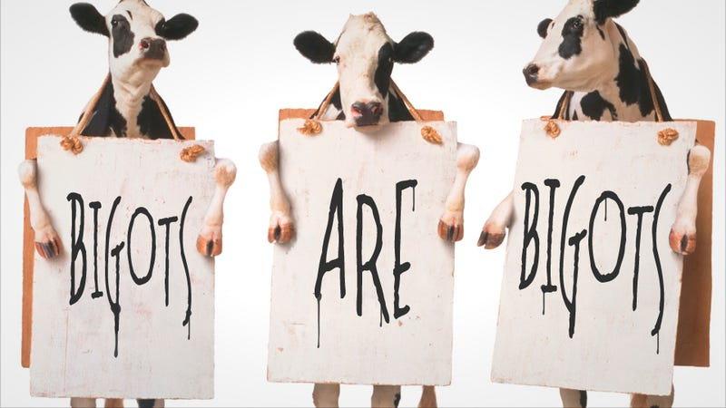 Illustration for article titled I Know You're Mad at Chick-fil-A, But Stop Taking It Out on Fat People