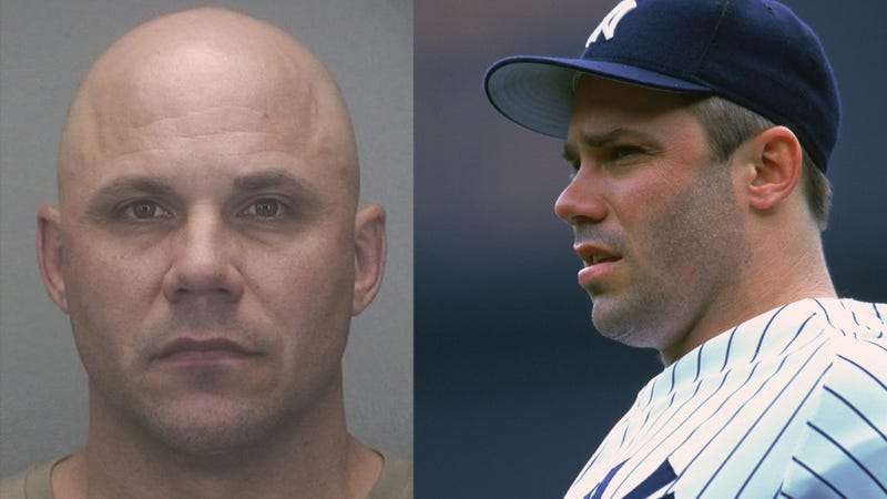 Illustration for article titled The Newark Bears Will Celebrate Jim Leyritz Night With A $2,000 M.A.D.D. Donation And A Beer Pong Tournament