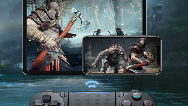How to Stream Your PS4 to Any Android Phone