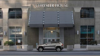 Illustration for article titled 'Imported From Detroit' Chrysler Finally Moves 70 Employees Into Swanky Detroit Offices
