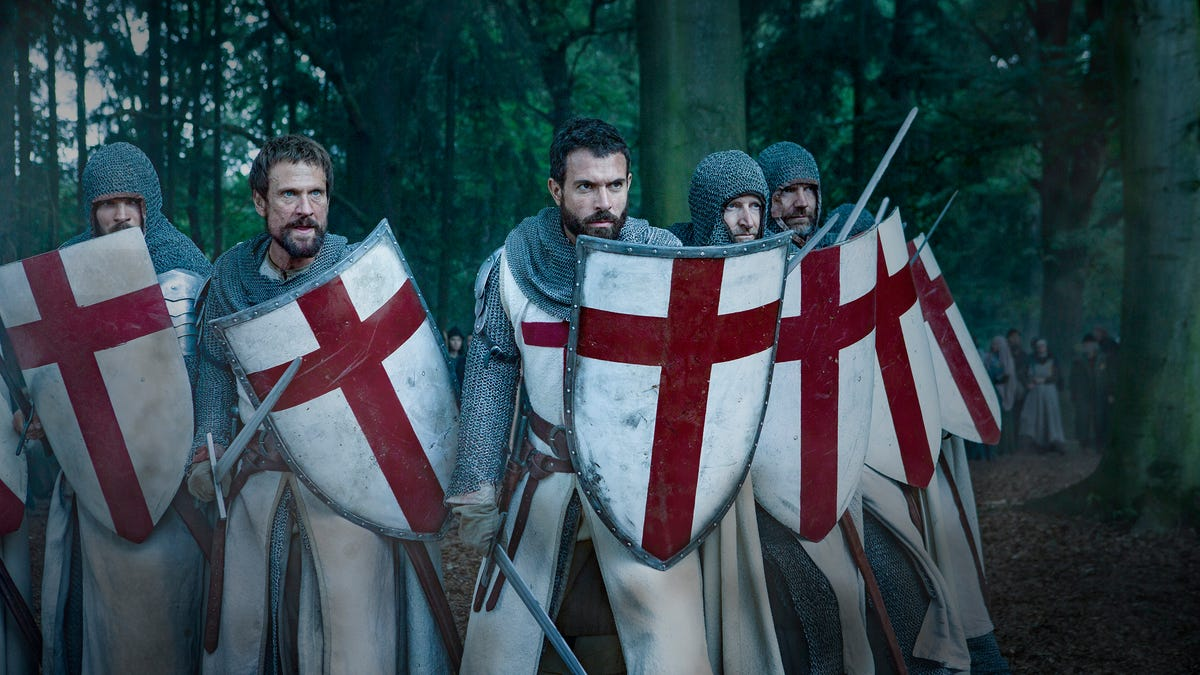 History's quest for the new Vikings finds the ploddingly