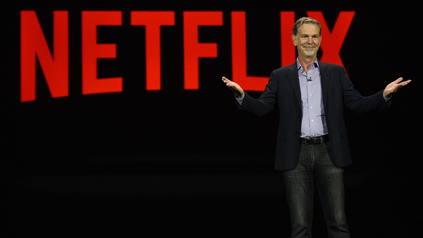 Working at Netflix Sounds Like Hell