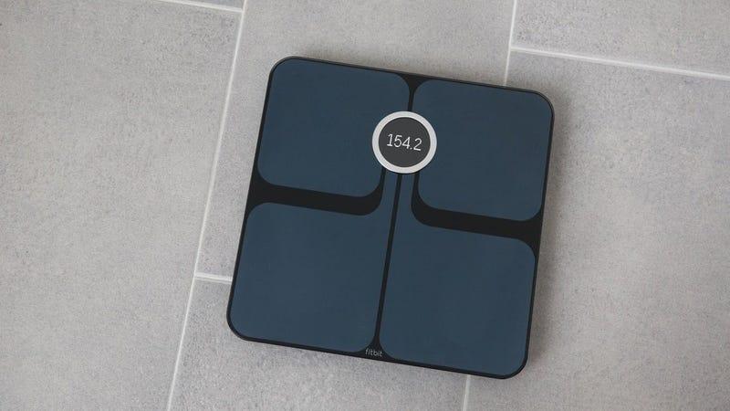 Fitbit Aria 2 | $100 | Amazon