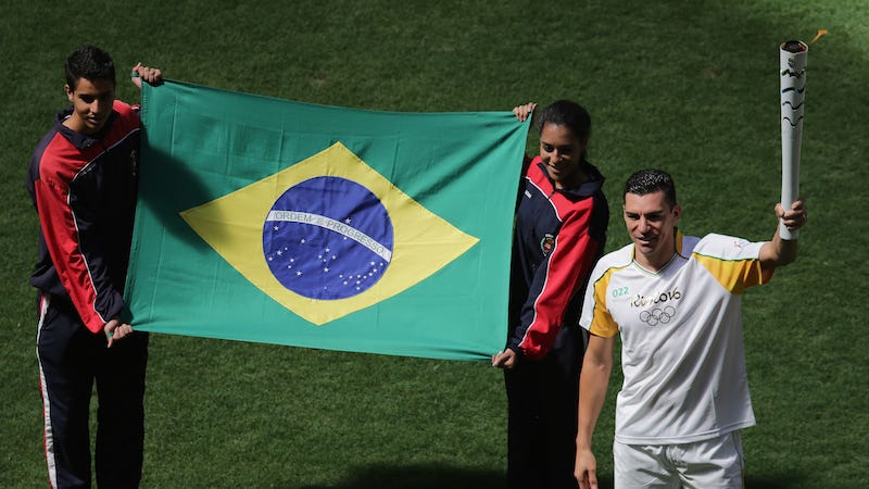 some nbc staffers reportedly refuse to travel to brazil to cover the olympics