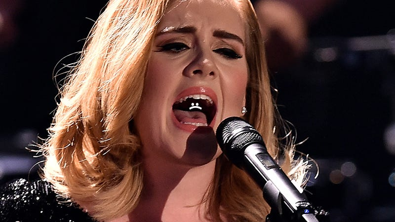 Illustration for article titled What Will Adele's 56-Date North American Tour Do to Her Vocal Cords? A Chart