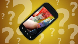 Illustration for article titled Would You Replace Your Wallet with Your Smartphone?