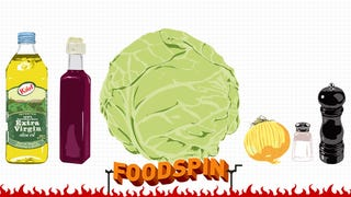Illustration for article titled How To Cook Some Tasty (For Once!) Cabbage, For St. Patrick's Day