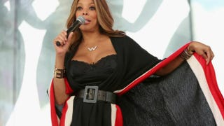 Media personality Wendy WilliamsMonica Schipper/Getty Images for Lane Bryant