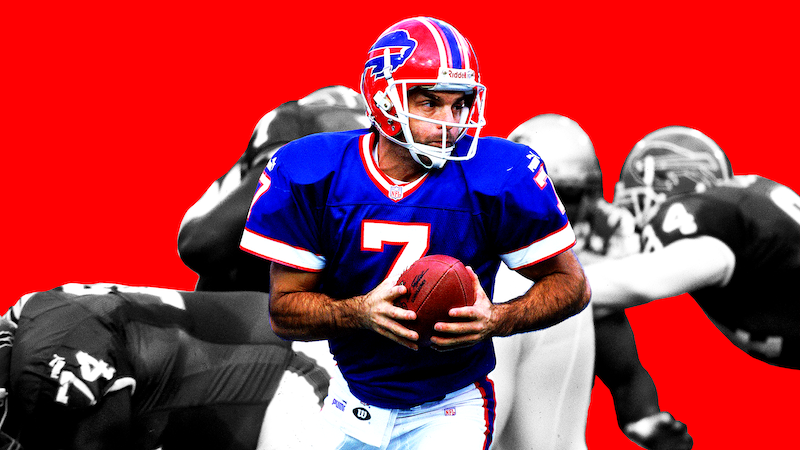 Today's NFL Would Have Been Perfect For Doug Flutie