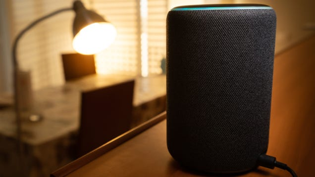 How to Get an Amazon Echo to Tell You a Room s Temperature