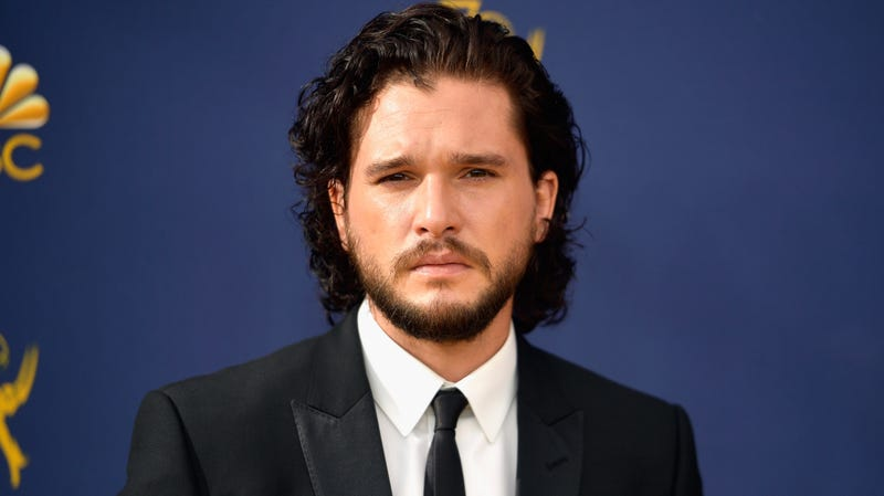 Illustration for article titled Kit Harington to host SNL, BTS to stop by Studio 8H a week later