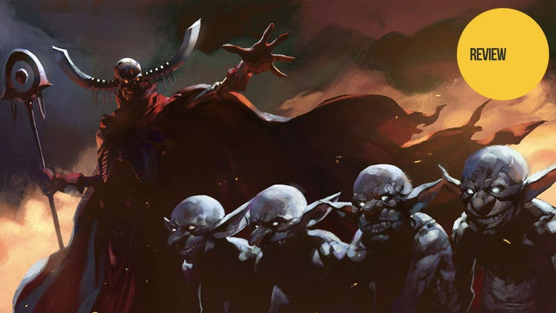 Illustration for article titled Army Corps of Hell: The Kotaku Review
