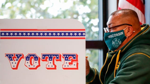 The Most Important Climate Ballot Initiatives to Watch on Election Day
