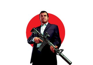 Illustration for article titled You Might Be Surprised How Grand Theft Auto V Did in Japan