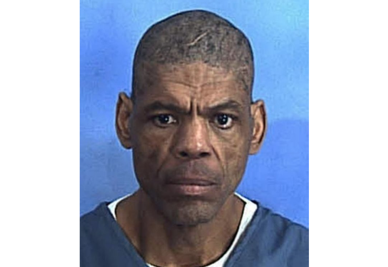 Darren Rainey (Miami-Dade County Department of Corrections)