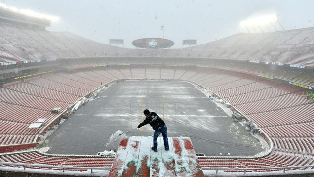 The Polar Vortex Could Bring Record Cold to This Weekend s Chiefs-Patriots Championship Game