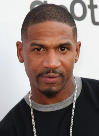 5adef2fdfd8e Reality-TV Star Stevie J Released From Jail on Bond