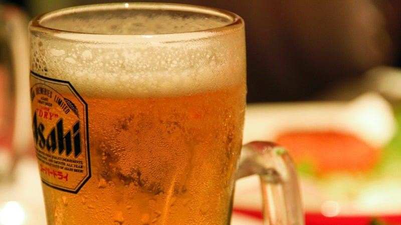 Beer Can Be a Better Pain Reliever Than Tylenol