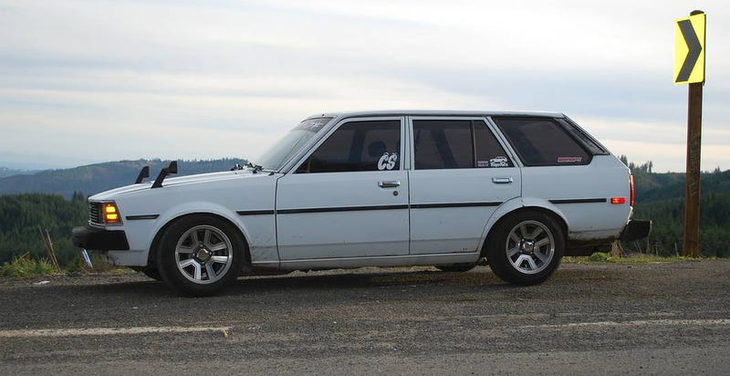 Toyota College Station >> For $3,000, Could This 4AGE-Imbued 1983 Corolla Wagon ...