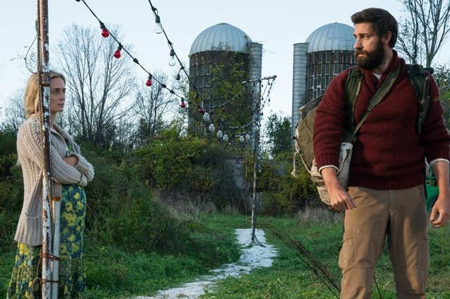 A Quiet Place Universe is Expanding with Spin-off Film