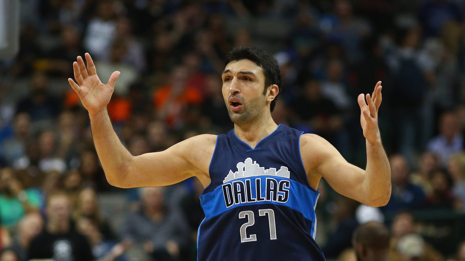 How Georgian Pride, Wyclef, And The Tween Internet Almost Got Zaza Pachulia To The NBA All-Star Game
